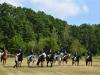 11 Reiterinnen marschieren auf!