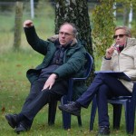 Richter Burkhard Niemann-Laue und Andrea Kowalewski