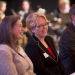 DAS TUT GUT - Birgit Meyer-Thaut und Iris Wilhelm (Foto: Tamme)
